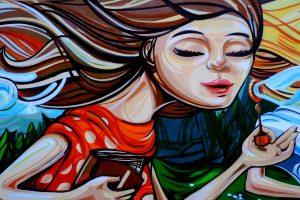 Malowanie na ścianach